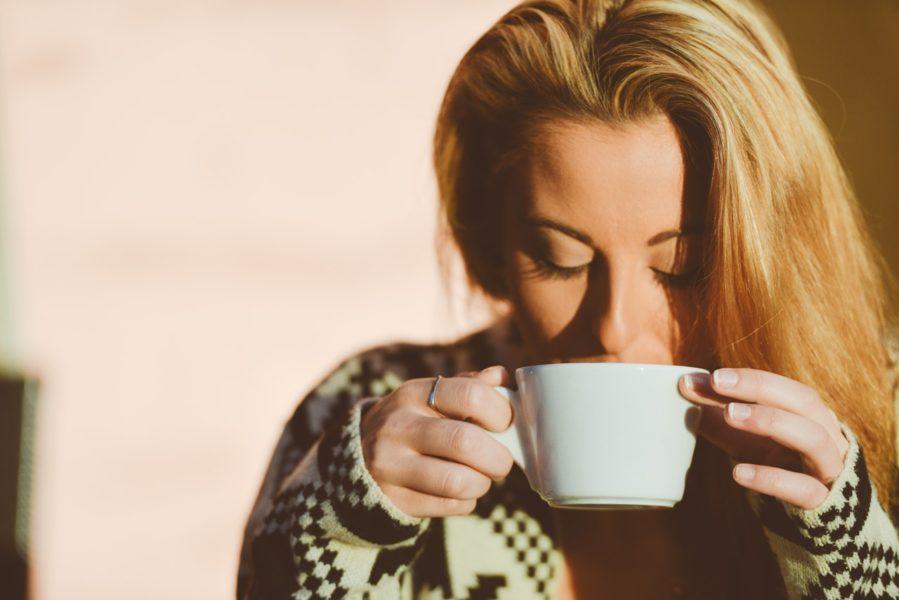 白湯ダイエット方法 効果 期間4