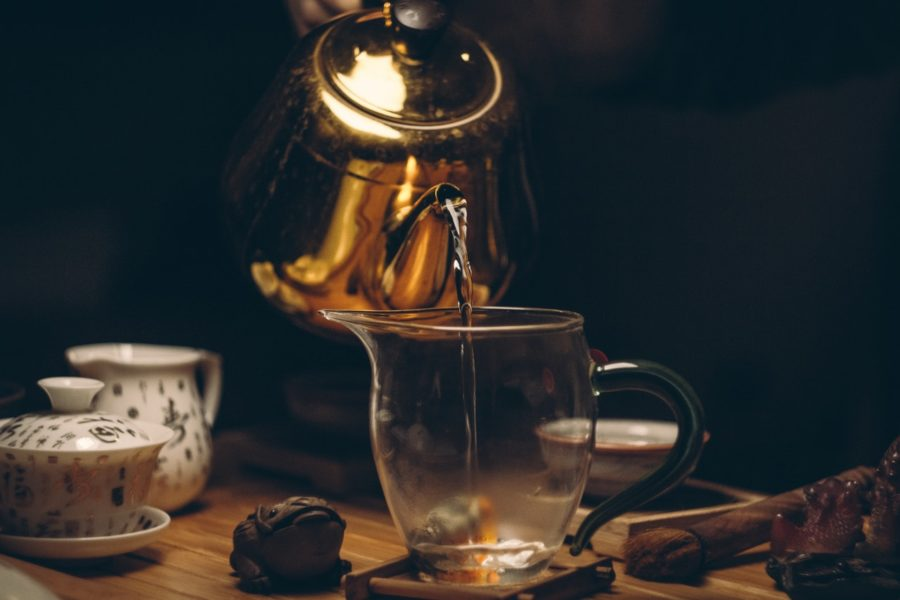 白湯ダイエット方法 効果 期間6