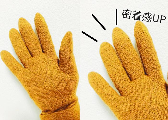 プロ愛用の手袋型ハンドケアのおすすめのやり方・使い方画像